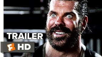 Generation Iron 2 Official Trailer 1 (2017) - Documentary