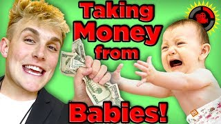Download Film Theory: Is Jake Paul's Merch ILLEGAL? (Shane Dawson The Mind of Jake Paul Docu-Series) Mp3 and Videos