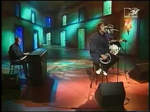 Oasis - MTV Most Wanted (18th August 1994)