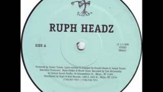 Ruph Headz - Can U Dig It