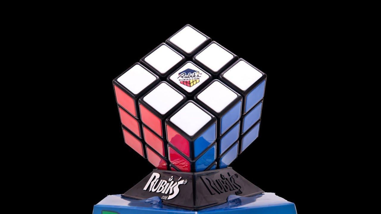 Какой кубик Рубика лучше купить | Обзор 14 кубиков из 5 брендов .