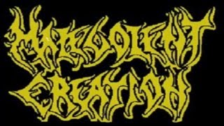 Watch Malevolent Creation Genetic Affliction video