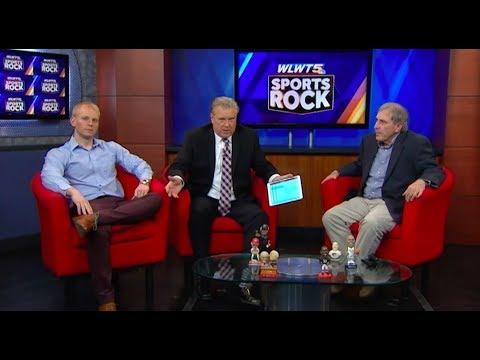 James Rapien previews the NFL Draft on Sports Rock pt 2