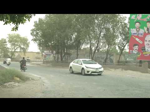Gojra City, Eid-ul-Fitr 2018 Virtual Tour | Punjab, Pakistan 🇵🇰