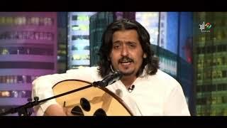 كلمة عتاب .. غناء الفنان/ عبود الخواجة HD