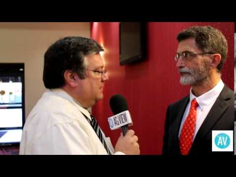 Dr. Ron Rosati - Nebraska College of Technical Agriculture (NCTA)