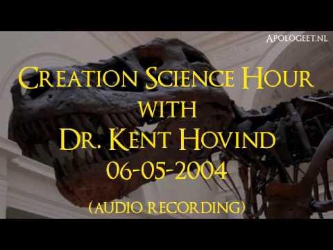 Creation Science Hour - Kent Hovind - 06-05-2004