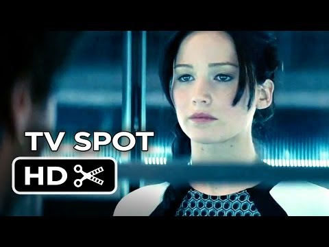 "The Hunger Games: Catching Fire - ""We Remain"" SPOT (2013) HD"