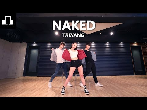 TAEYANG-NAKED / dsomeb Choreography & Dance thumbnail