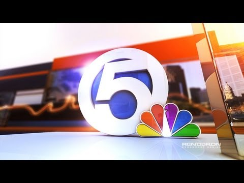 Scripps Design Package - News Opening Titles, broadcast package