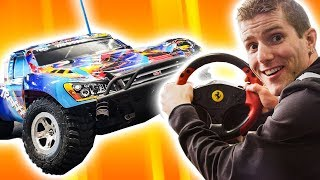 Download First Person View RC Car Racing!! Mp3 and Videos