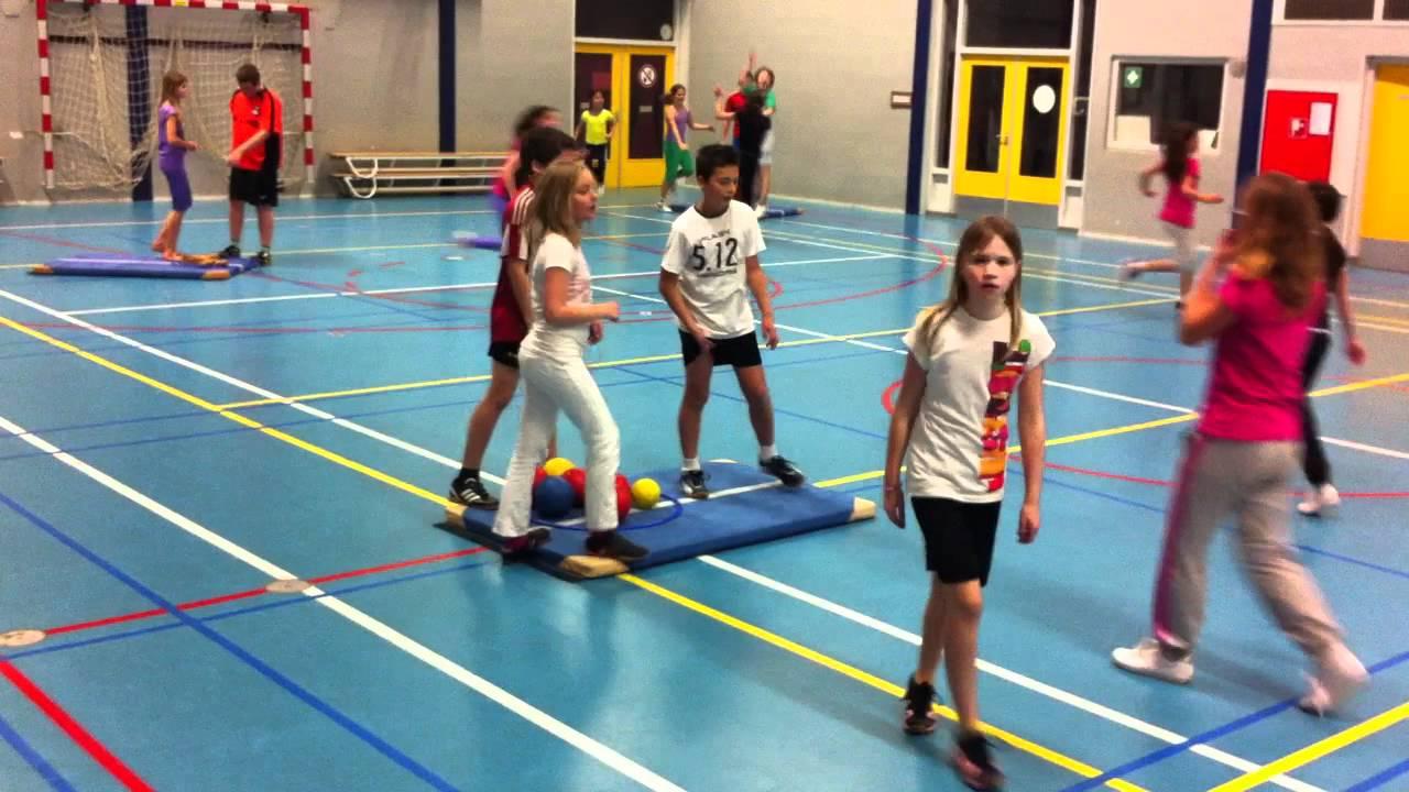 Voorkeur Fabulous Gym Spelletjes Groep 8 #KY43 – Aboriginaltourismontario @FJ23
