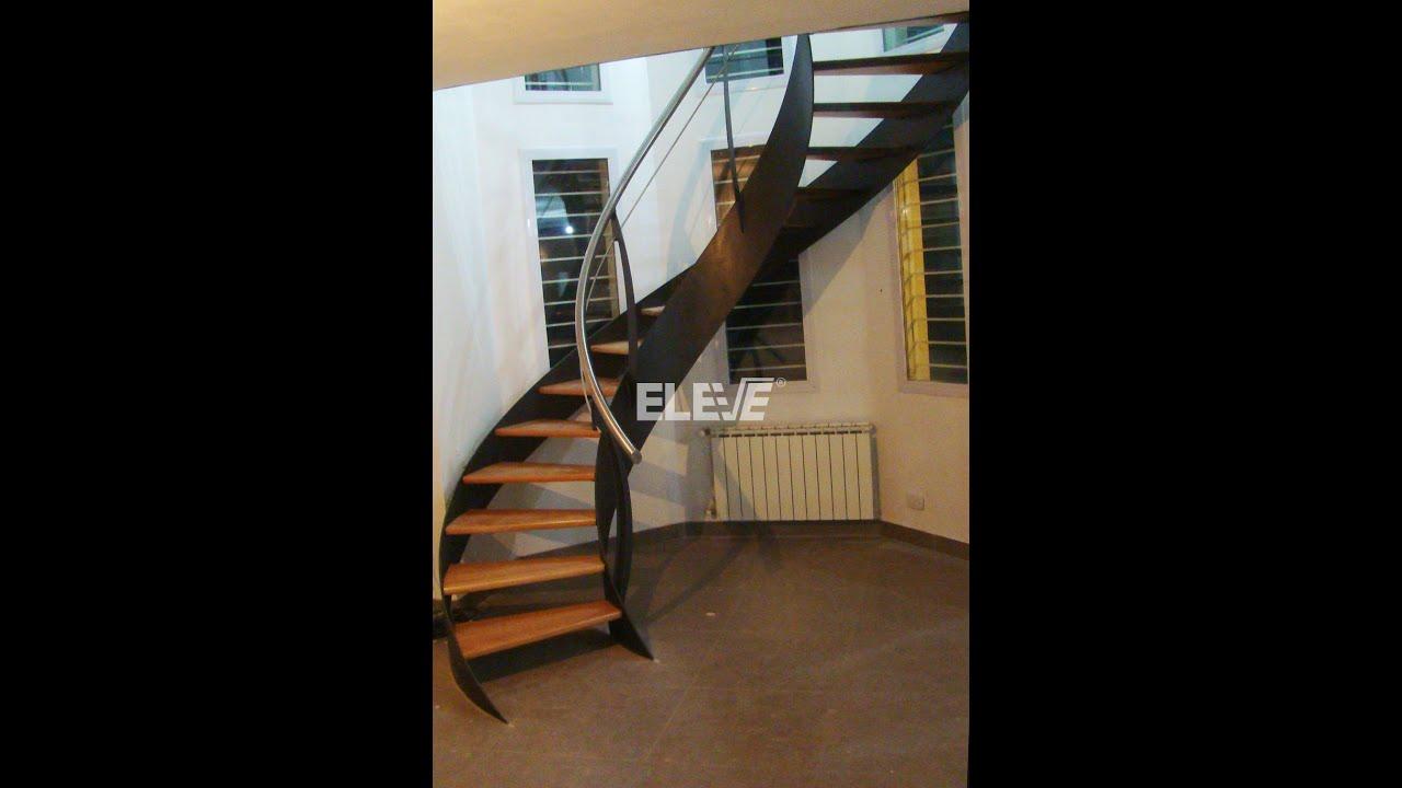 Imagenes De Escaleras De Caracol Affordable Free Interior Moderno  ~ Precios De Escaleras De Caracol