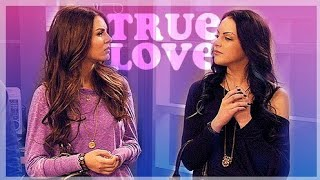 jade & tori • true love