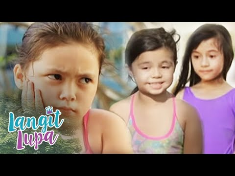 Langit Lupa: Princess, Esang, and Trixie...