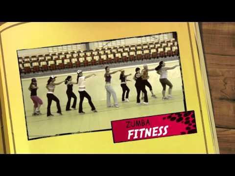 Zumba Rabiosa By Arubazumba Fitness M4v Doovi