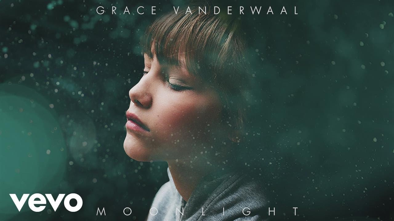 Grace Vanderwaal Moonlight Audio Youtube
