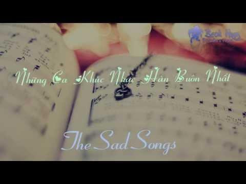 [Korea Sad Songs] Những ca khúc nhạc Hàn buồn nhất!