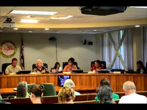 GMO Discussion Part 3, Sept. 6, 2013