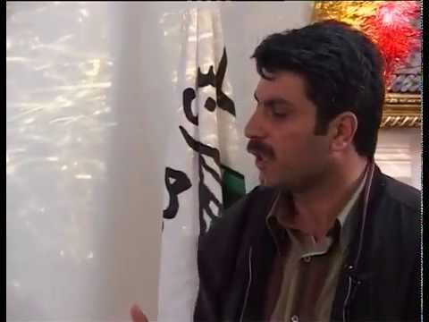 Kurdish Contextual Gathering - Sorani Kurdish Language Film