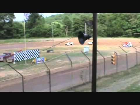 Blanket Hill 7-3-11 Modlite Heat 1