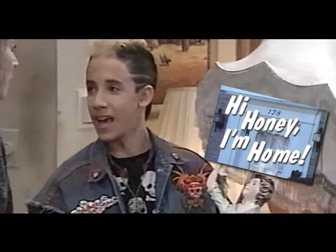 AJ McLean  1991  Hi Honey I'm Home  @_BoysOnTheBlock