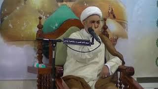 الشيخ قاسم آل قاسم - قيمة التشيع