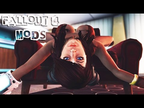 THAR SHE BLOWS!!! - Fallout 4 Mods