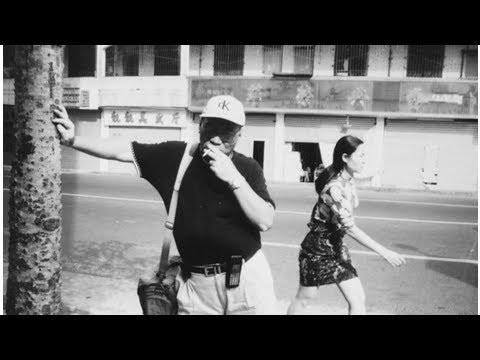 ◥美丽与哀愁:90年代的海南性工作者
