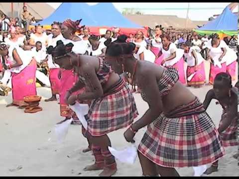 APARA COMMUNITY OF NIGER DELTA-FESTOUR