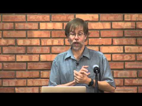 Communication-Avoiding Algorithms for Linear Algebra and Beyond | Jim Demmel, UC Berkeley