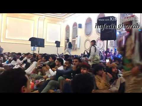 تفاعل اكبر وآخر جمهور لحمود السمة قبل مغادرته  اليمن وحزنهم عليه