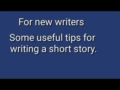 10 Useful Tips For New Short Story Writers (19)