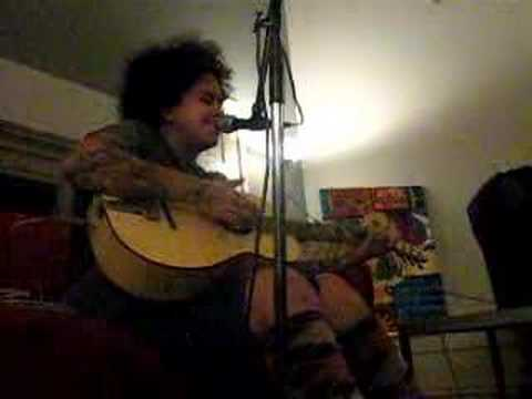 Kimya Dawson [5] - Singing Machine