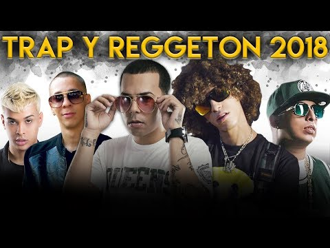 Trap Mix 2018 | Trap Latino 2018| Jon Z, Papi Wilo, Ñengo Flow, Baby Rasta | Reggaeton y Trap