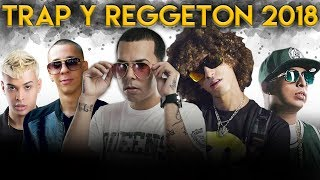 Trap Mix 2018 | Trap Latino 2018| Ñengo Flow, Baby Rasta | Reggaeton y Trap