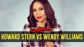 Angela Yee on Howard Stern vs Wendy Williams, Jussie Smollett + MORE!