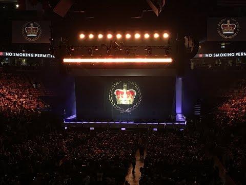 24K Magic World Tour | August 26, 2017