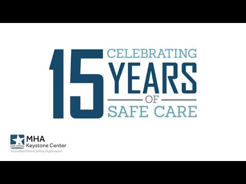 MHA Keystone Center 15th Anniversary - Carrie Tuskey of Henry Ford Health System