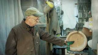 Cape Breton Handmade - Leo Macneil - Woodsmith & Sculptor