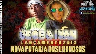 MC IVAN E GEGE - CHAMANDO GERAL POH EUCA QUINTAH FEIRA
