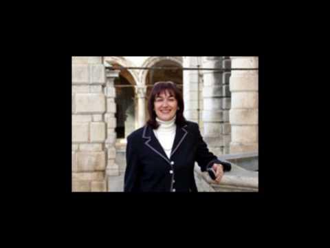 Dubravka Šuica - Interview HR Radio Dubrovnik, I. dio