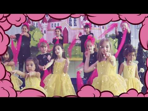 Prinzessinnentanz - Markus Becker | Official Video