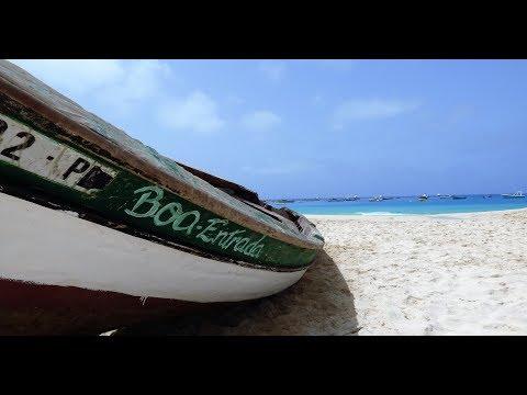Cabo Verde , Sal , Santa Maria