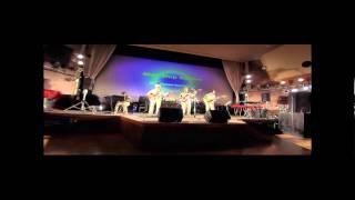"""2014.3.9. 横須賀YTY """" 昭和歌謡&オールディーズナイト"""" での スターシップ・セーラーズの演奏です。"""