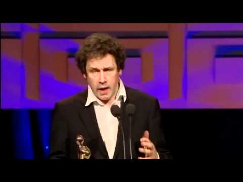 Stephen Rea, IFTA Winner 2011 - Supporting Actor TV, Single Handed