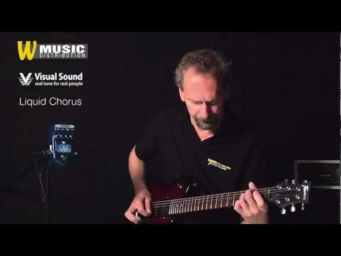 Visual Sound - Liquid Chorus
