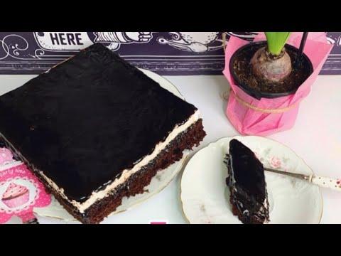 Торт «Улыбка негра» (Նեգրի ժպիտ)