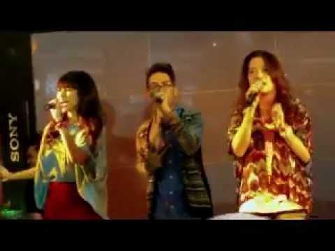Free Download Audrey Cantika Gamaliel - Domino (live/cover) Mp3 dan Mp4