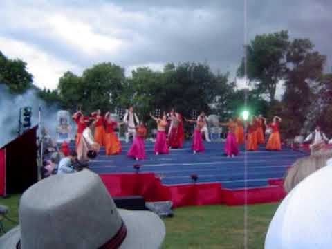 Dhadak Dhadak   Bunti Aur Babli   Amazing Bollywood Dance Performance